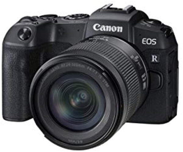 Canon EOS RP 24-105mm F4-7 1 is STM Kit (13803331936)