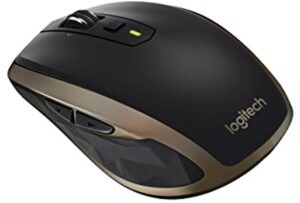 Logitech MX Anywhere 2 Wireless Mobile Mouse (910-005229)