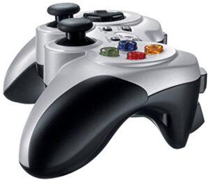 Logitech Gamepad F710 - 940-000117