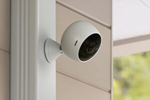 Logitech Circle 2 Indoor/Outdoor Ultra Strong Magnetic Mount Accessory