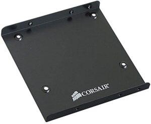 Corsair SSD Mounting Bracket Kit 2.5-Inch to 3.5-Inch Drive Bay(CSSD-BRKT1)