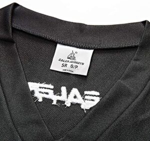 EALER H90 Series (190g) Blank Ice Hockey Practice Jersey